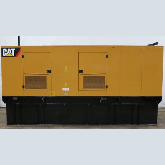 Caterpillar C15 500 Kva Diesel Generator At Rs 3000000 – name