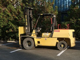 Hyster H110XL Forklift