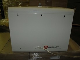 Ouellet Suspended Industrial Heater