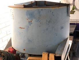 Hy-G 30 inch Centrifugal Mineral Concentrator