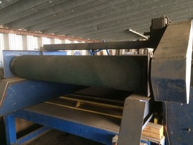 JV Cram-A-Lot Feed Conveyors