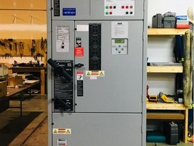ASCO 400 Amp Transfer Switch
