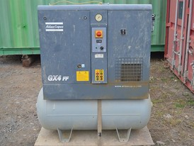 Atlas Copco GX4FF Stationary Air Compressor