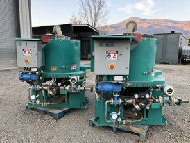 Knelson CD20 Concentrators
