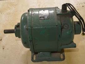 Leland 1/2 HP Electric Motor