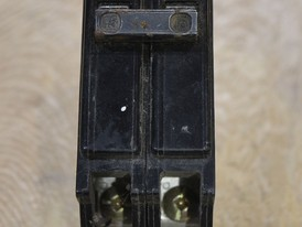 Westinghouse 1 Pole 15 Amp Breaker