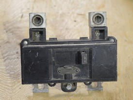 Square D 2 Pole 125 Amp Main Breaker