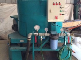 Knelson MD30 Centrifugal Concentrator