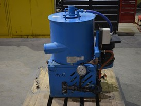 (Used) Hy-G P12 Centrifugal Concentrator