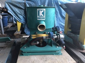 Knelson MD7.5 Concentrator