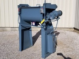 Munson 5 cu/ft Ribbon Blender