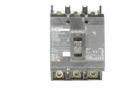 Square D Power Pack 3 Pole 225 Amp Breaker