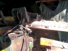 New and Used Sawmill Equipment   Portable Sawmill Equipment Supplier
