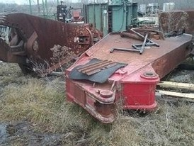 LaBounty MSD 100 Shear