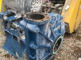 Galigher 8x10 Slurry Pumps