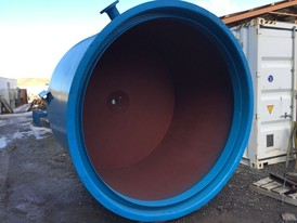 Denver 8 ft x 6 ft Thickener