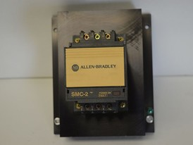 Allen Bradley SMC-2 Smart Motor Control Soft Start