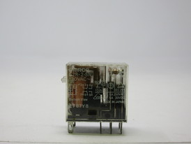 OMRON 8 PIN GTR-2-SN RELAY