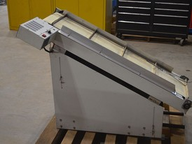 Audion Automation 15 in. Recycling Conveyor