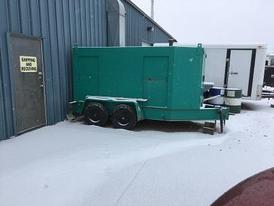 New & Used 101 - 200 kW Diesel Generators for Sale - Diesel