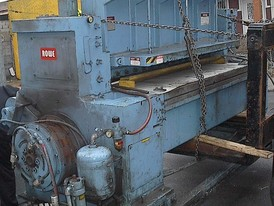 Wysong Hi-Speed Shear