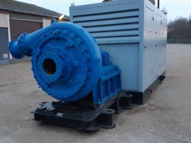 Lohmann Dredge Pump