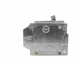 General Electric 2 Pole 40 Amp Breaker