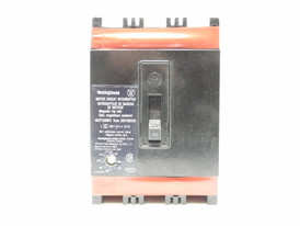 Westinghouse 3 Pole 30Amp Breaker