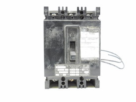 Westinghouse 3 Pole 60 Amp Breaker