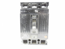 General Electric 3 Pole 7Amp Breaker