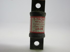 T-TRON fast-acting 200 AMP Fuse