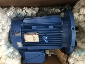 Cyclo 2 HP Electric Motor