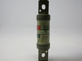 ENGLISH ELECTRIC 100 AMP ENERGY LIMITING FUSE