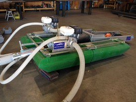 New and Used Dredge for Sale| Dredges Supplier Worldwide