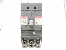 General Electric 3 Pole 400Amp Breaker