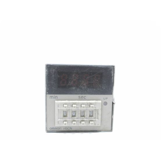 Omron 11 Pin Time Delay Relay