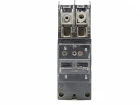 Westinghouse 2 Pole 200 Amp Breaker