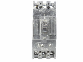 General Electric 3 Pole 125 Amp Breaker
