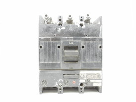 General Electric 3 Pole 400 Amp Breaker