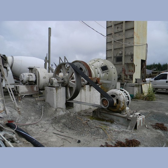 What is a ball mill? What are its uses and advantages? - Quora  Conical Ball Mill