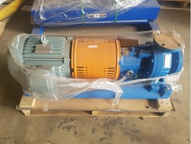 Goulds 2 x 3 - 6 Centrifugal Pump