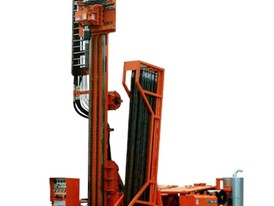 Molf 50P Rotary Drill