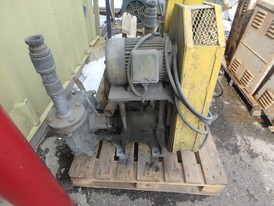Allis Chalmers 2x2x10 Slurry Pumps