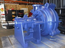 New and Used Slurry Pumps for Sale | Savona Equipment