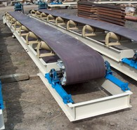 Channel Conveyors