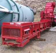 Recycling Conveyors