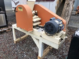 Morse 4 x 6 Lab Jaw Crusher