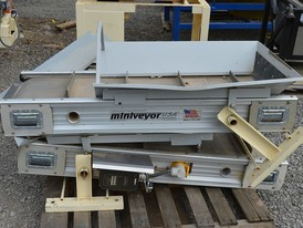Miniveyor 15in. Conveyors