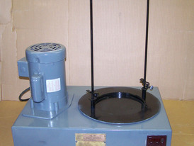Used Assay & Lab Equipment. Tyler model RX-86 Sieve Shaker. Complete with single phase motor.