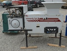 FWS 14in. x 40in. Jaw Crusher